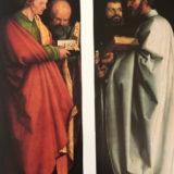 イエス・キリストの生涯⑧弟子ペテロとイエス~私は従った